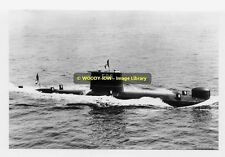 rp01276 - Italian Navy Submarine - Enrico Toti - photo 6x4