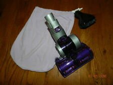 Dyson Mini Turbine Head Tool Pet Hair Vacuum Attachment DC14 DC11 DC07 Purple