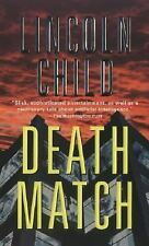 Death Match Child, Lincoln Mass Market Paperback