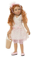 "Sonja Hartmann  KIDZ 'N' CATS 18"" CLARISSA -  JUST ARRIVED IN STOCK"