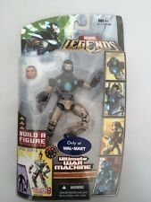 Ultimate War Machine Marvel Legends Walmart BAF ARES Head Avengers