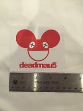 Deadmau5 Sticker