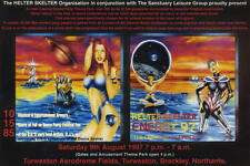 HELTER SKELTER - ENERGY 97 THE CARNIVAL OF DANCE (HARDCORE CD COLLECTION)