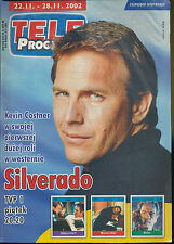 TELE PROGRAM 2002/47 (22/11/2002) KEVIN COSTNER