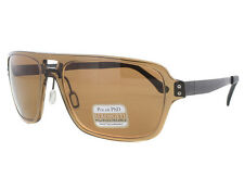 SERENGETI SUNGLASSES  NUNZIO  7908  PHOTO BROWN  POLARIZED