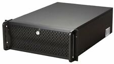 Rosewill 4U Server Chassis / Server Case / Rackmount Case, Metal Rack Mount Comp