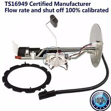 NEW FUEL PUMP & ASSEMBLY FOR FORD F150 F250 V8 4.6L 5.4L PICKUP TRUCK E2237S