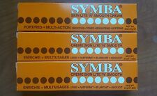 GET x 3 Symba Bleaching Fading Lightening Cream Hydroquinone Toning Freckles