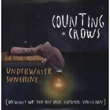 Underwater Sunshine (Or What We Did on Our Summer Vacation) by Counting Crows (V