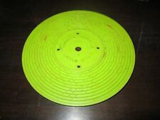 Fisher Price Record Player vintage 995 green Twinkle Little Star Au Claire 2 toy