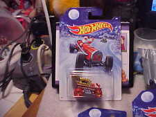 Hot Wheels Holiday Hot Rods Draggin' Wagon