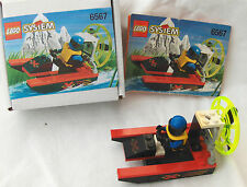 LEGO SET 6567 SPEED SLASHER - Complete - Would make nice small Christmas gift