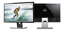 "Dell  22(21.5"") FULL HD LED MONITOR SE2216H +HDMI PORT 3 yr Dell India Wrnty"