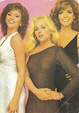 B56001 victoria Principal Charlene tilton and Linda Gray   movie star