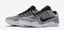 Nike KOBE XI Elite Low Beethoven Mens Shoes 11 White Black 822675 100 Oreo