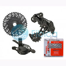New 2017 SRAM NX Drivetrain Group Groupset 11-speed Derailleur Cassette Shifter
