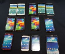 Samsung Galaxy Lot of 13 Dummy Display Phones Not Real or Working Phones