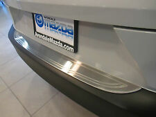 Mazda CX-3 New OEM rear stainless steel bumper guard accessory 0000-8T-S01A