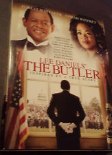 NIB Lee Daniels' The Butler DVD 2013 w/ Special Features w/ Slipcover FREE SHIP!