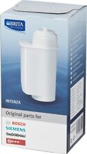 575491 BRITA INTENZA WATER FILTER COFFEE MACHINE TCA TCC78 TK7  BOSCH SIEMENS