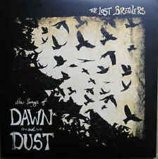The Lost Brothers New Songs Of Dawn And Dust Vinyl LP NEW