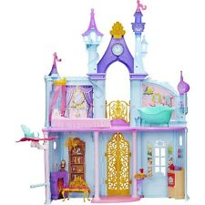 Disney Princess Royal Dreams Castle - Over 3Ft Tall + Accessories - Brand NEW