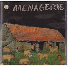 ANIMAL CRACKER BY MENAGERIE (CD)