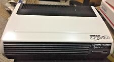 ORECK AIR PURIFIER  COMPACT SERIES  EXTENDED LIFE  MODEL AIRCOMIC  TYPE 1--EUC