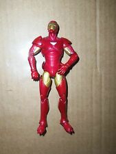 "Marvel Legends 6"" figure Iron Man Terrax series complete"