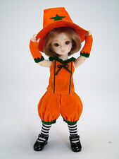 * WOW! RARE VOLKS YO-SD CHIBI HALLOWEEN PUMPKIN COSTUME *