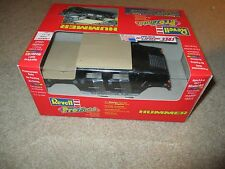Revell Pro Finish Hummer 1:25 Scale Model Kit MISB Sealed 1999 See My Store