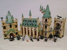 Lego Harry Potter set 4842 Hogwarts Castle *100% COMPLETE w/ instructions*