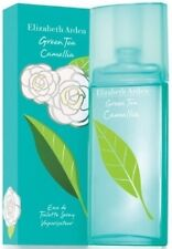 jlim410: Elizabeth Arden Green Tea Camellia for Women, 100ml EDT paypal