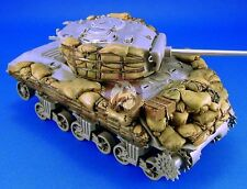 Legend 1/35 M4A3 Sherman Sandbag Armor Set #2 (for Tamiya/Dragon/Italeri) LF1117