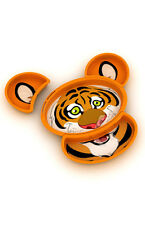 Build-A-Meal Set: Tiger, NEW by Funwares