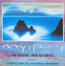 Mystery of Sound and Silence (Nightingale Records, 1991/92) 1:Kamal, Karu.. [CD]