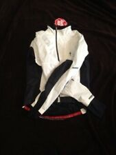 Specialized White/Black Deflect H20 Expert Ws Cycling Jacket Size M New