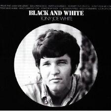 Tony Joe White-Black and White CD NUOVO