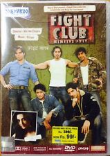 Fight Club - Sunil Shetty, Sohail Khan - Hindi Movie DVD Region Free Subtitles