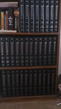 Encyclopaedia Brittanica 15th Special Edition Leather Bound FULL SET!