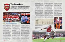 The Official Arsenal FC Football Records by Iain Spragg (Hardback, 2013)