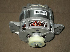Maytag #W10416664 Washer Motor, Drive (Pulley is broken as shown)