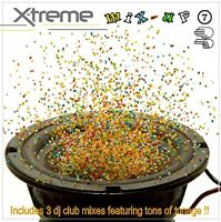 X-TREME MIX UP 7 CD - 3 DJ MIXES (CLUB/HOUSE/DANCE 2014 REMIXES) LISTEN