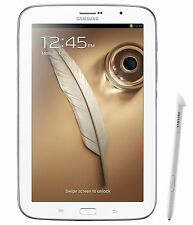 New Samsung Galaxy Note 8.0 GT-N5100 3G 16GB White (FACTORY UNLOCKED) Tablet
