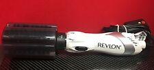 Revlon® Helen of Troy Laser Brilliance Infrared Heat Hot Air Brush RVHA6010 VGC