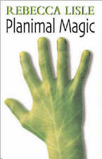 Planimal Magic (Black Cats),Lisle, Rebecca,New Book mon0000018569