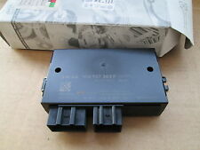 NEW GENUINE VW GOLF EOS CADDY TIGUAN TOW BAR ELECTRICS CONTROL UNIT 1K0907383F