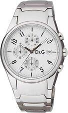 D & G Dolce & Gabbana Men's Watch # Sandpiper 3719770110