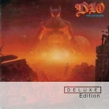 Last in Line [Deluxe Edition] by Dio (CD, Mar-2012, 2 Discs, Mercury)