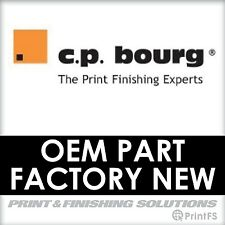 CP Bourg OEM Part PC 25 Pulse Shaper, Transport P/N # 9420259